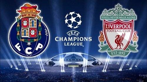 Liverpool to win Porto
