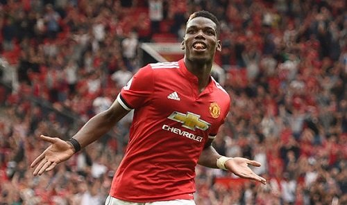 Paul Pogba summer transfer