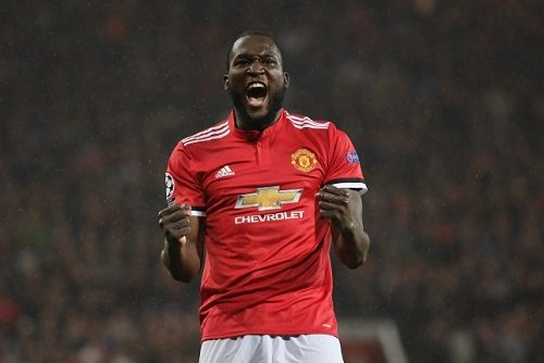 Romelu Lukaku to leave Man United