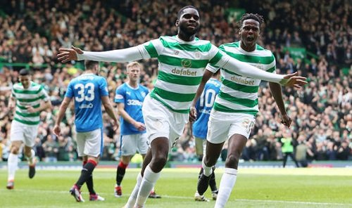 Celtic to win Rangers