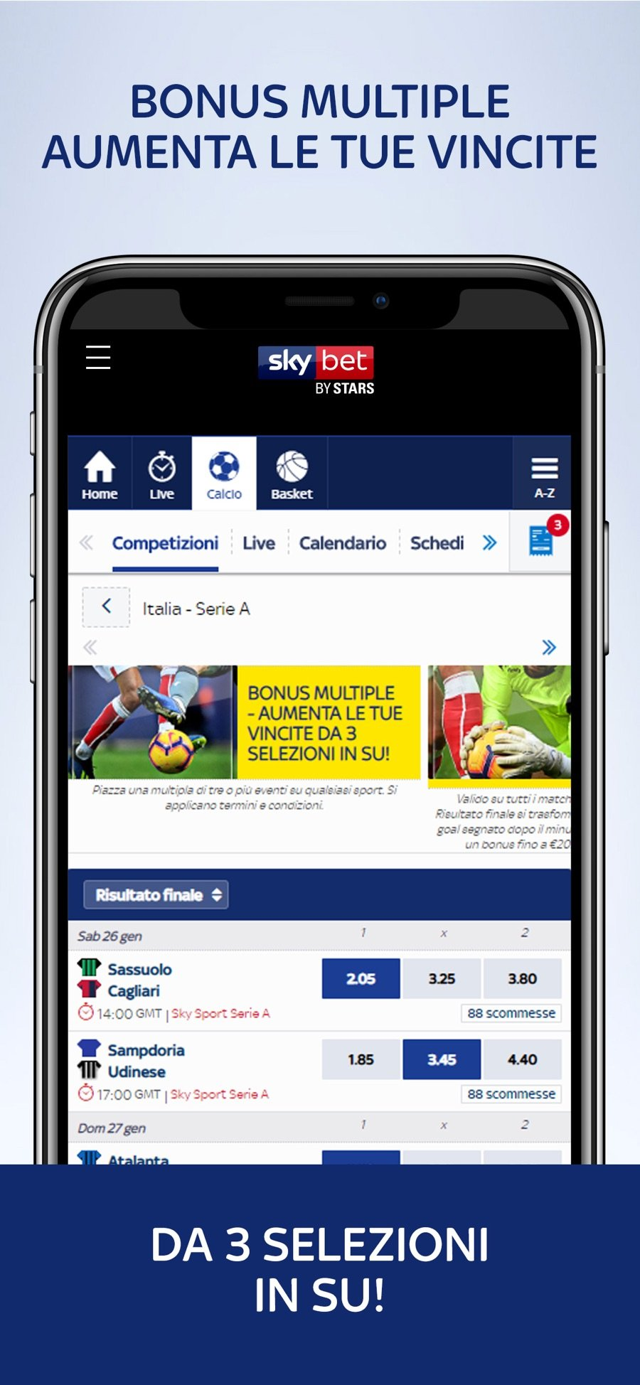 Skybet-android