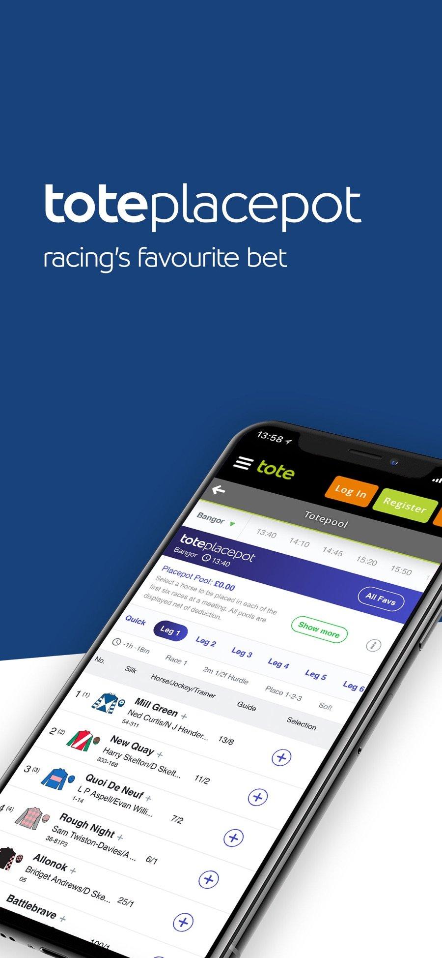 Totesport mobile betting setup online horse race betting uk