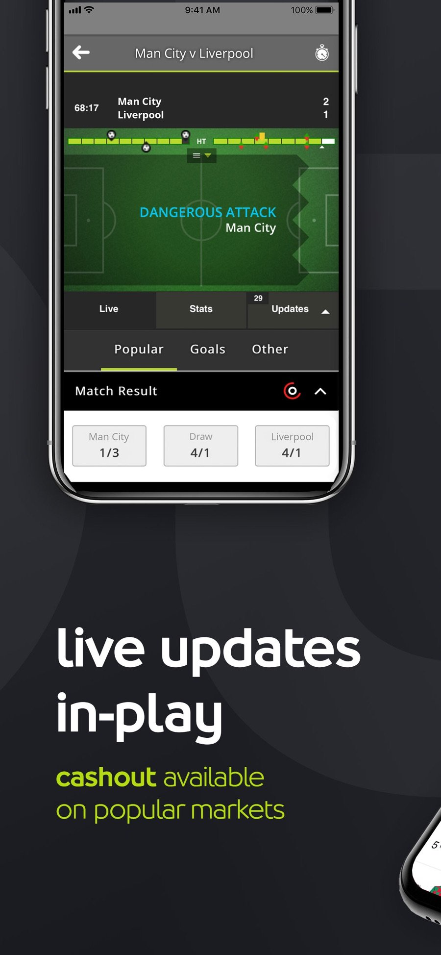 Totesport mobile betting sports richardson boyd and bettinger bluff