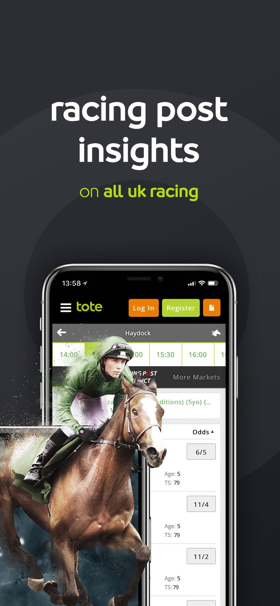 Totesport-android