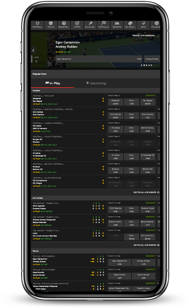 betsafe-android
