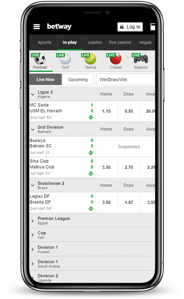 betway-android