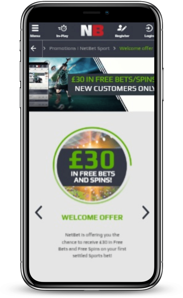 netbet-android